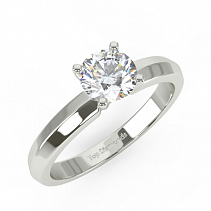 Diamond ring TD16