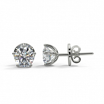 Diamond Earrings TDE24